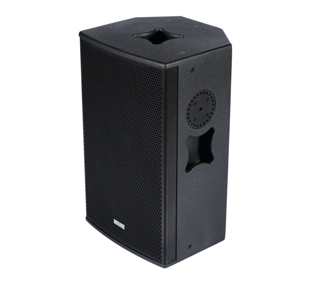 Punktquellen-Fullrange-Lautsprecher